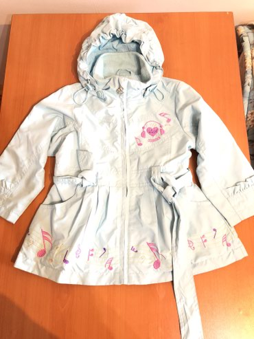 Куртка на 3-4 года  в Бишкек