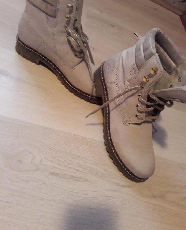 Prada cipele original - Srbija: Zenske duboke cipele original br 41