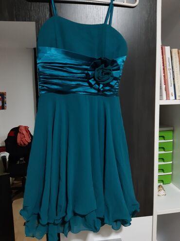 Preslatka lagana haljina Nova