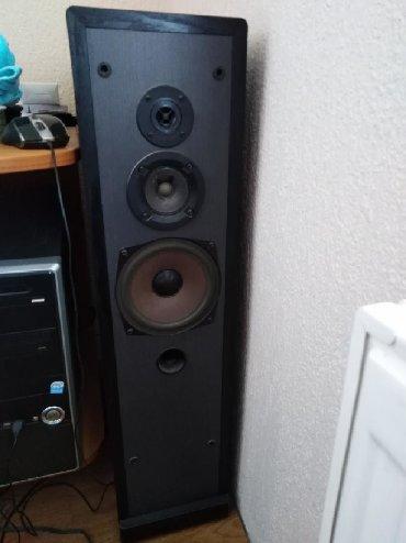 Ostalo | Pancevo: Zvučnici 2 komada ko novi ispravni