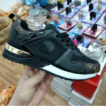 детская и подростковая обувь в Азербайджан: Кроссовки и спортивная обувь