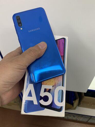 Samsung A50  4/64 Гига  Есть только коробка больше ни чего нет  Телефо