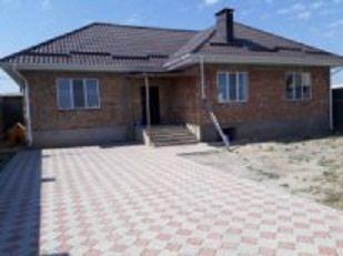 Продаем новый кирпичный дом в Ак Ордо в Бишкек