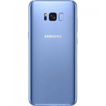 Πωλείται Samsung Galaxy S8 σε χρώμα coral blue με σε Λάρισα