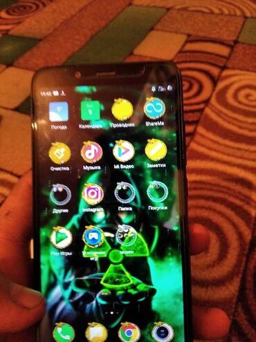 синий subaru в Ак-Джол: Xiaomi Redmi 7A 32 ГБ Синий