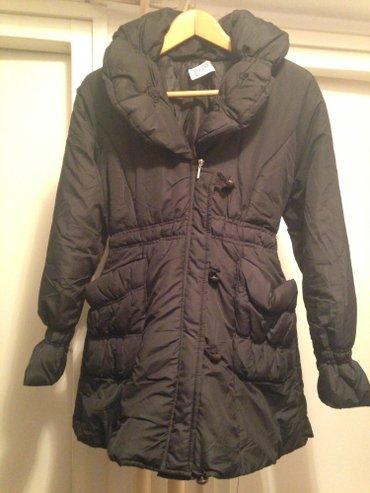 Perjana jakna, nosena par puta. Imam je i u braon i u crnoj boji - Pancevo