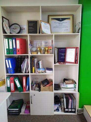 оборудование-для-производства-перчаток в Кыргызстан: Стеллаж, шкаф с полками Шкаф-перегородку,в офис, на дачу или в