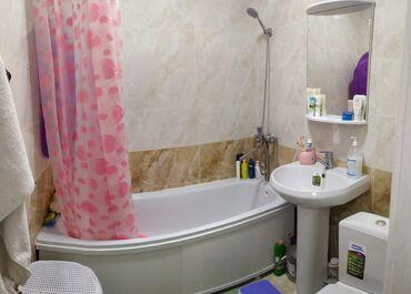 отопление в Кыргызстан: Продается квартира: 1 комната, 45 кв. м