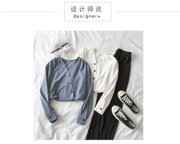 Рубашка с длинными рукавами на в Бишкек