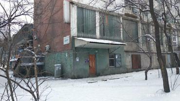 Продаю помещение в Бишкек