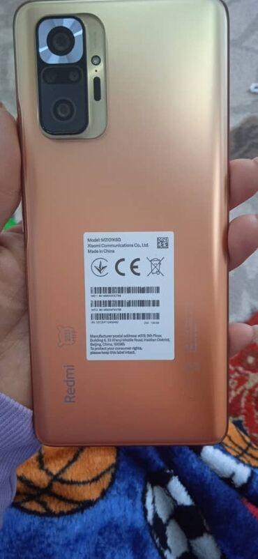 купить 2 комнатную квартиру в оше in Кыргызстан | АВТОЗАПЧАСТИ: Xiaomi Redmi Note 10 Pro | 128 ГБ | Оранжевый | Сенсорный