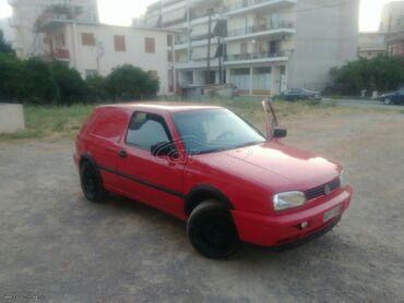 Volkswagen Golf 1.8 l. 1998 | 163000 km