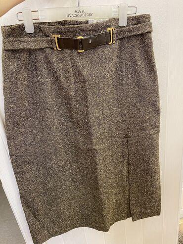Личные вещи - Чон-Таш: Продается юбка  Размер - 46 Производство - Европа Чистая шерсть
