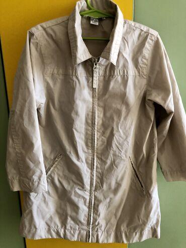 h b pelenki в Кыргызстан: Детская одежда  Верхняя одежда  Плащ Фирма H&M  Рост 116 На 4-6 ле