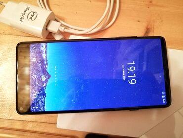 Mobil telefon və aksesuarlar - Azərbaycan: VkWorld S8 markalı smartfon satılır.Tam ekran.Yaddaş: 4 GB Ram, Daxili