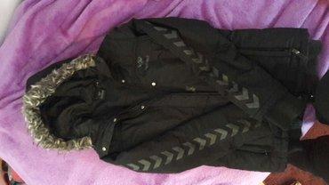 Hummel jakna kupljena u Djaku,  nosena par puta, jako kvalitetka 😊 - Kovacica