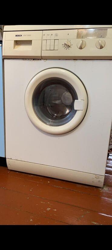 Электроника в Уджары: Фронтальная Автоматическая Стиральная Машина Bosch