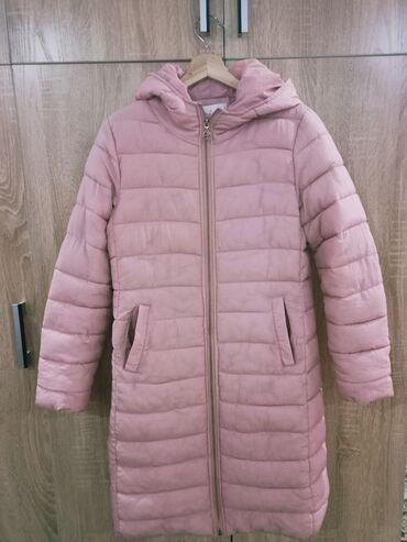 удлиненную кофту в Кыргызстан: Классная куртка, стёганая, удлинённая. Очень удобная, капюшон тёплый