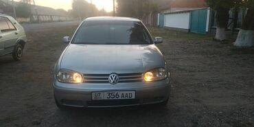 Volkswagen Golf 1.4 л. 2003