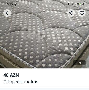 jaluz perdeler qiymetleri в Азербайджан: Ortopedik matrasMatraslar mebeller carpayilar demir altliqlar