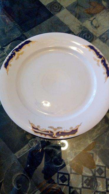 Porcelanski nov tanjir za serviranje,tortu i sl...precnik..30cm.. - Kraljevo