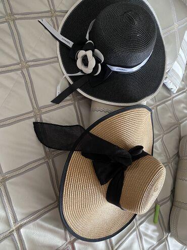 Личные вещи - Чон-Таш: Продаю новые шляпки стильные! Оригинал не дешевка! Свободный размер!