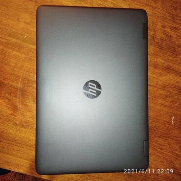 мониторы в бишкеке in Кыргызстан | МОНИТОРЫ: HP ProBook 650G2  Процессор: Core i5-6300U 2900MHz Skylake-U Монитор
