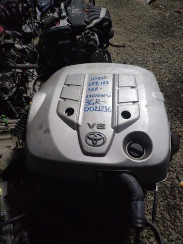 Двигатель 3GR в Ош