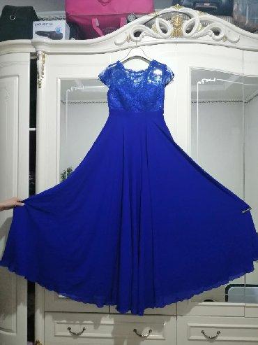 вечернее нарядное платье в Кыргызстан: Продаю нарядная вечерняя платья 44-46-размер, ни разу не одевали.Теги
