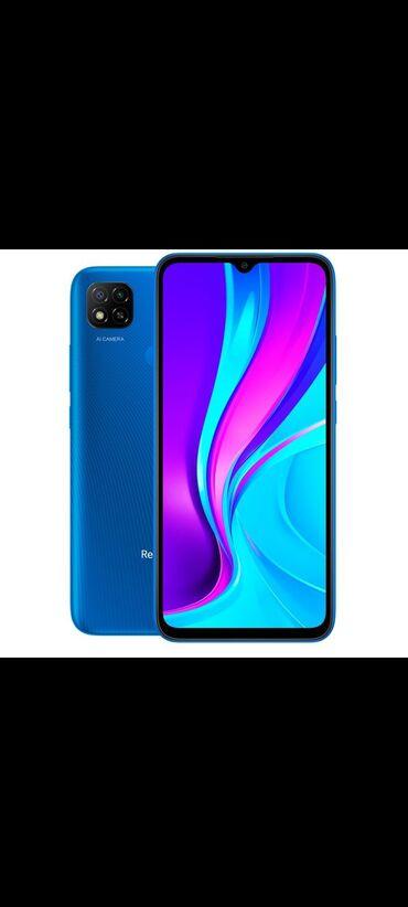 Электроника - Маевка: Xiaomi Redmi 9 | 64 ГБ | Синий | С документами