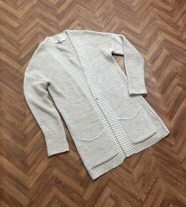firma koton в Кыргызстан: Кардиган koton  Джинсовая куртка, обмен