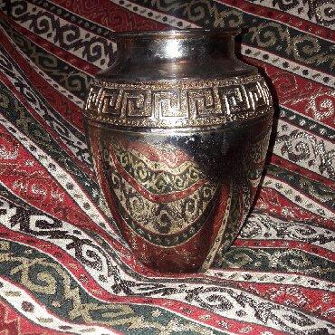 Vazalar - Azərbaycan: Vaza melxior