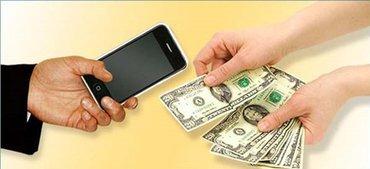 Kupujem mobilne telefone u Čačku - Cacak