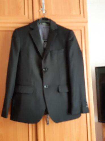 Личные вещи - Талас: Школьный пиджак 12 13лет