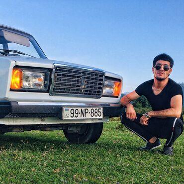 İş axtarıram (rezümelər) - Azərbaycan: Sürücü-ekspeditor. (C)