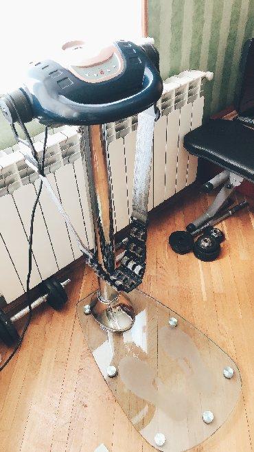 Вибротренажер для коррекции фигуры. Ремень антицеллюлитный