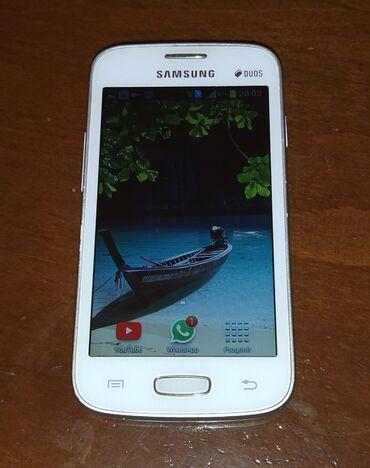 Samsung Galaxy Star Plus GT-S7262.Batareyasi dəyişərsə başqa problemi
