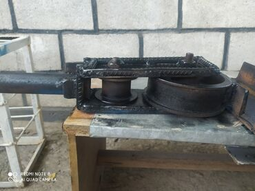 трубогиб бишкек in Кыргызстан | БАШКА ИНСТРУМЕНТТЕР: Трубогиб, профилегиб