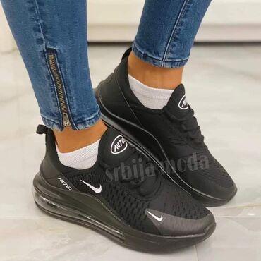 Ženska patike i atletske cipele | Nis: Uz porucena dva para patika tokom vikenda GRATIS PTT!!!Cena 2.790