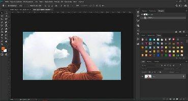 Услуги графического дизайнераРедактора фотографийГрафический дизайнер
