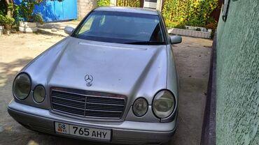 3841 объявлений: Mercedes-Benz E-Class 2.4 л. 1998