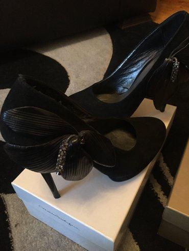 Bakı şəhərində туфли итальянской фирмы graciana, в отличном состоянии. размер 39