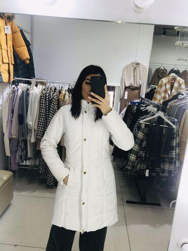 армейский куртка в Кыргызстан: Куртка турция  холлофайбер  зима