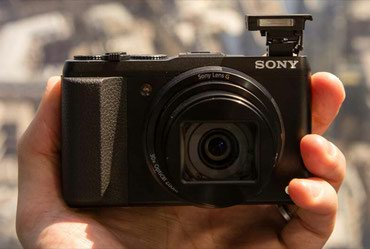 Sony cybershot dsc-hx50 с 30 кратным гиперзумом. в Бишкек