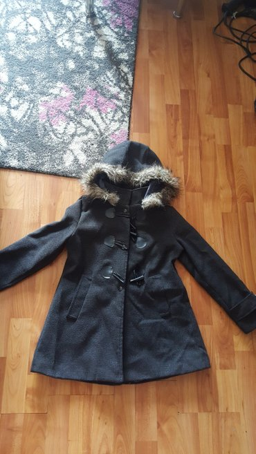 Dečije jakne i kaputi | Leskovac: Kaputic vel.10