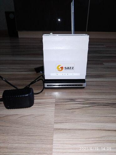 sazz ix380 - Azərbaycan: Sazz limitsiz