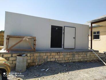 anbarların icarəsi - Azərbaycan: Kənd təsərrüfatı mallarının saxlanılması üçün soyuq hava anbarlarının