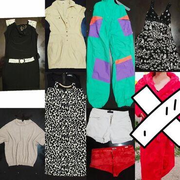 Личные вещи - Орловка: Разгружаю гардероб, женская одежда в хорошем состоянии. Размер s-m