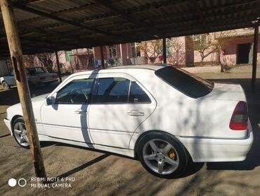 Mercedes-Benz C 230 2.3 л. 1999 | 268424 км