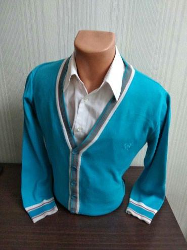 Мужской свитер! Размер 48-50   в Бишкек